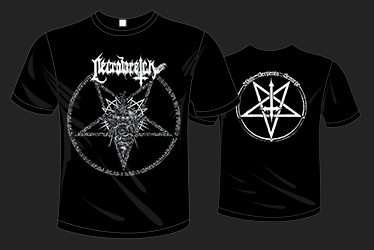 Shirt Pentagram
