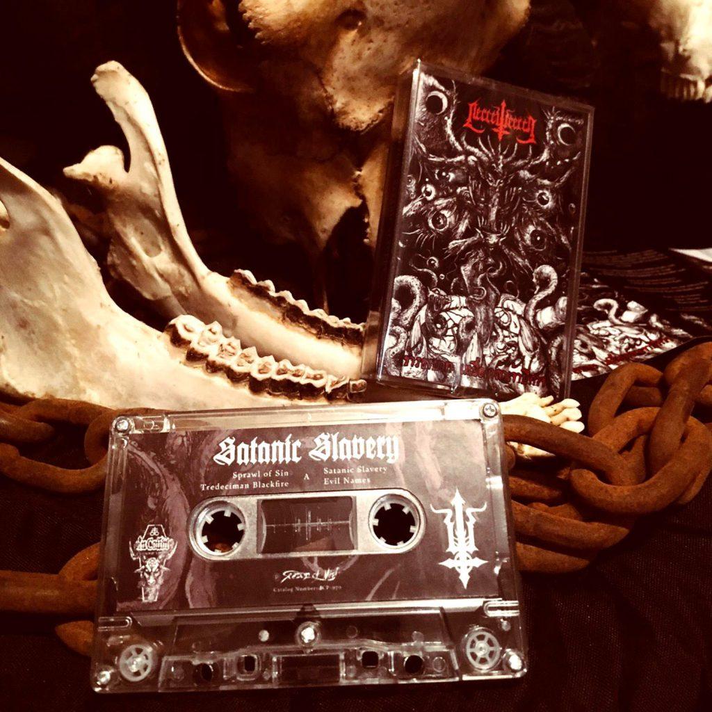 Satanic Slavery Tape Thailand